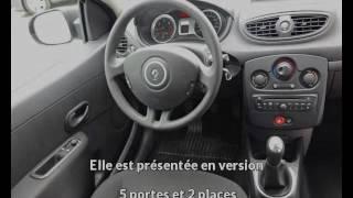 RENAULT Clio Ste dCi 75 Air PRIX TTC à RODEZ   - Une occasion Autotransac