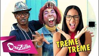 Baixar MC Loma e as Gêmeas Lacração, Dj Kelvinho - Treme Treme (PARÓDIA) Feat. Isadora Nogueira