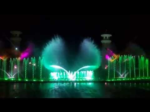 Việt Nam quê hương tôi nhạc nước Vinpeal Phú Quốc Full HD