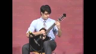 Màn chơi guitar cực đỉnh, không thể tin nổi!