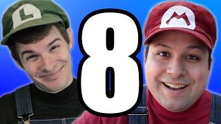 Stupid Mario World - Episode 8