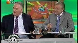 Ahmet Çakar Santra Show
