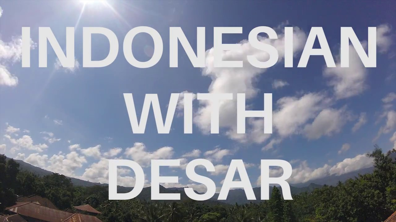 Greetings in bahasa indonesia youtube greetings in bahasa indonesia m4hsunfo
