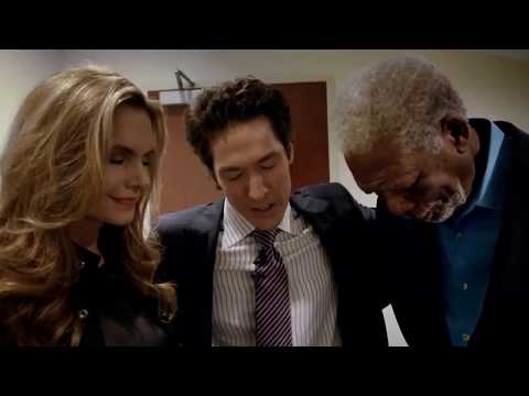 Omega Emerging - Joel Osteen interview with Morgan Freeman