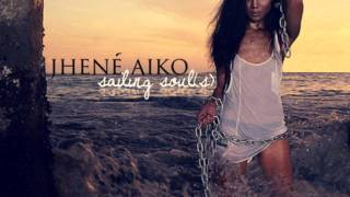 Jhene Aiko - My Mine W/Lyrics