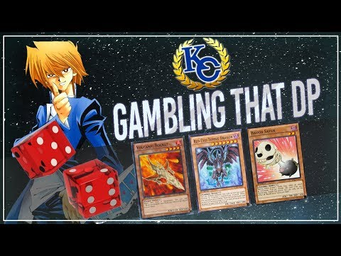 KC CUP - Last Gamble REZ | Fountain Snipe Control [Yu-Gi-Oh! Duel Links]