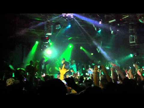 Three Six Mafia - Slob On My Knob - @ Republic Live - Austin, Texas - 03-25-2011