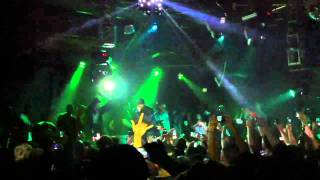 Three Six Mafia - Slob On My Knob - @ Republic Live - Austin, Texas - 03-25-2011