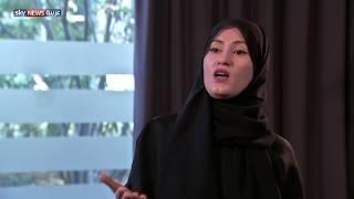 أسماء أريان: من كان يتوقع أن يأتي الغدر من الأقربين