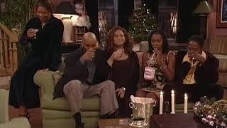 Living Single - Final Goodbye (Last Episode)