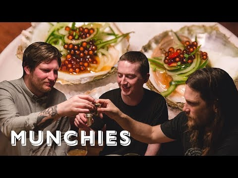 The City Life: MUNCHIES Guide to Norway (Part 5)