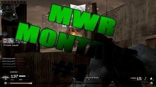 MWR MONTAGE #1 (LEFTOVERS)