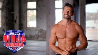 Returning Heroes: Tim Robards | Australian Ninja Warrior 2018