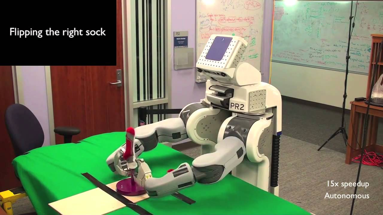 Программируемые человекоподобные роботы - ПрогХаус