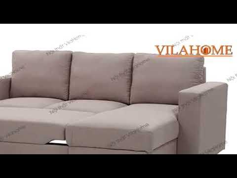 Sở Hữu Ngay Bộ Sofa Giường Thong Minh Ha Nội đẹp Va Tiện Nghi Youtube