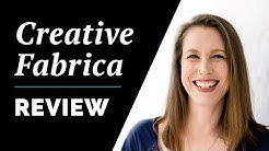 Creative Fabrica Review