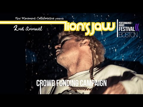 Indiegogo Campaign LJ2017