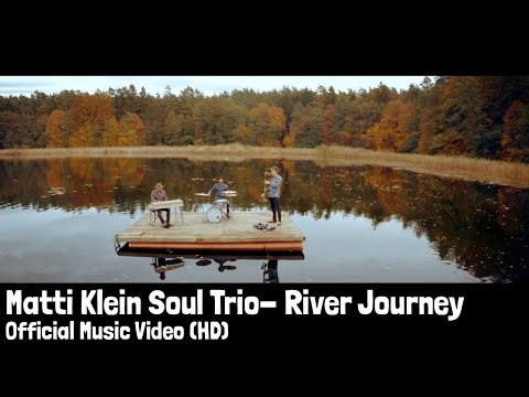 Matti Klein - River Journey | Official Music Video (HD)