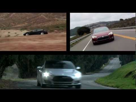 2012 - The Year of Model S