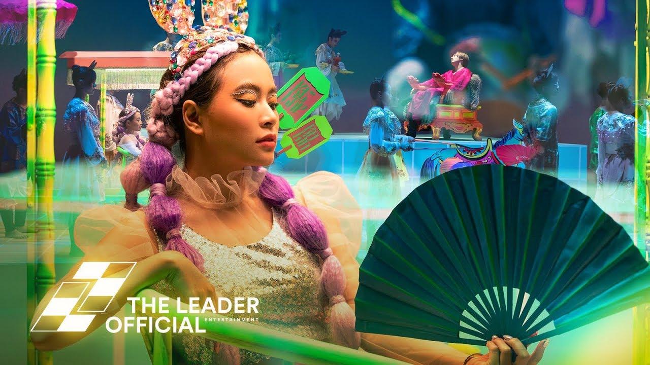 Hoàng Thùy Linh - Kẻ Cắp Gặp Bà Già | Behind The Scene