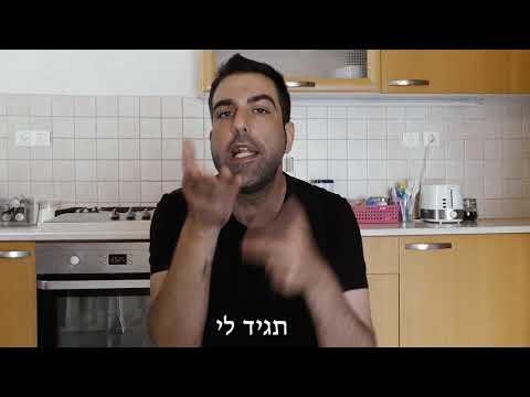 דניאל כהן - יתוש עצבני