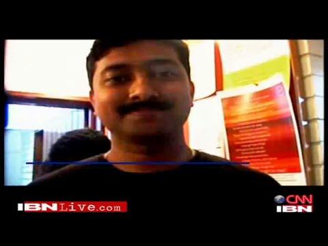 Tinu Cherian on Media : CNN-IBN : WIkipedia comes to India