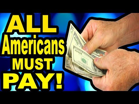 Immigration Bill Passed, Forces Taxpayers to Pay for Illegal Immigrants