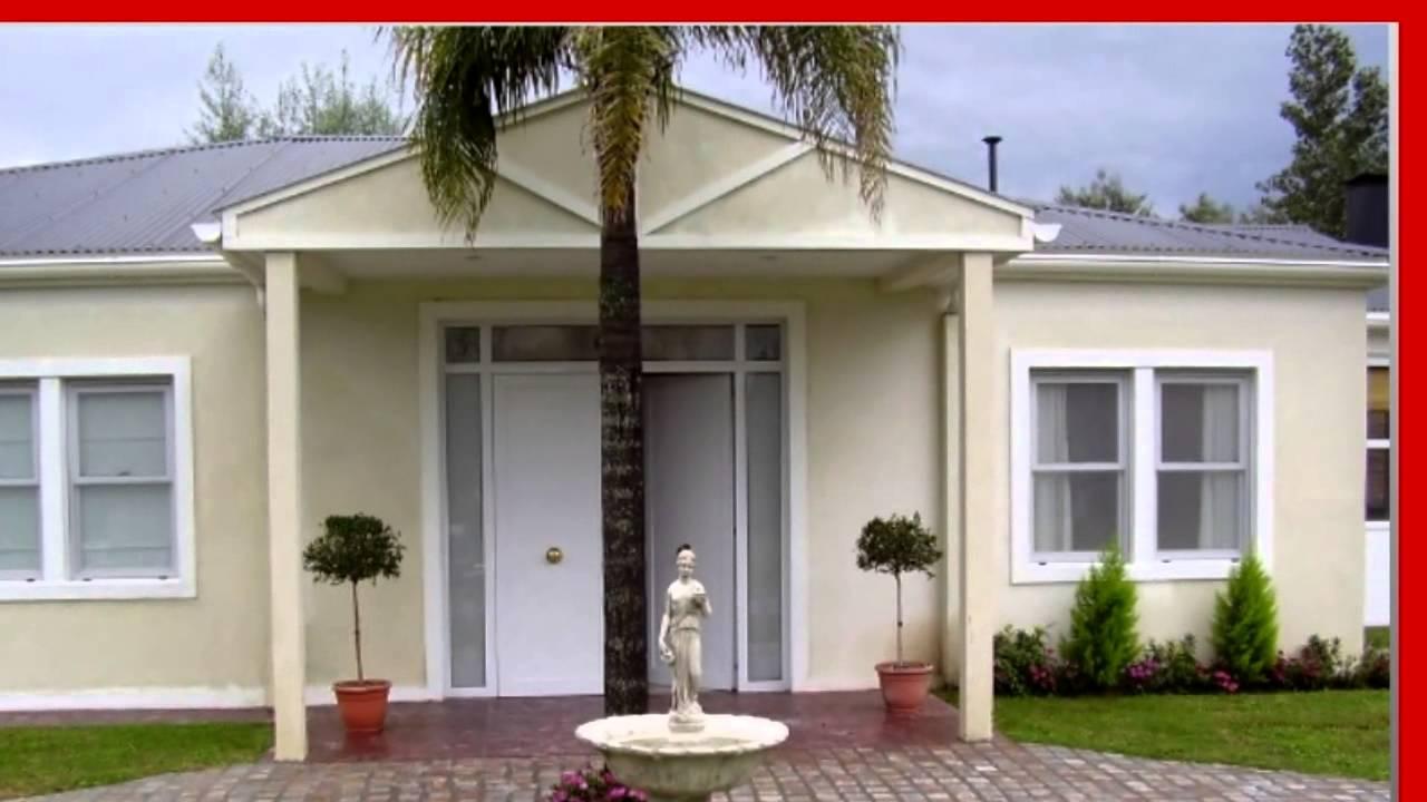 Casas americanas mexico youtube - Fotos de casas americanas ...