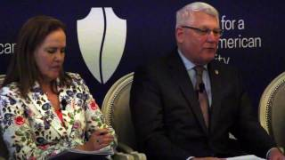 GEN Carter Ham, USA (Ret.) on Integrating Women in the Army's Top Positions