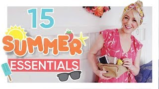 One of Channel Mum's most recent videos: