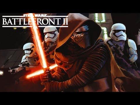 Star Wars Battlefront 2 - พลังไก่อวกาศ ! [Ringingz]