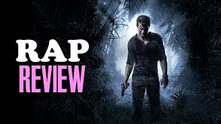 Uncharted 4 // RAP REVIEW thumbnail