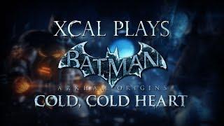 Batman Arkham Origins: Cold, Cold Heart pt.2 - Follow the Splooge