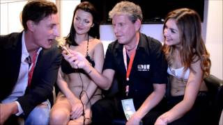 Der OIB - Venus 2015 - Maria Mia - Lullu Gun - Jason Steel