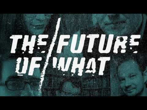 The Future Of What - Episode #72: The Current State of Music Criticism