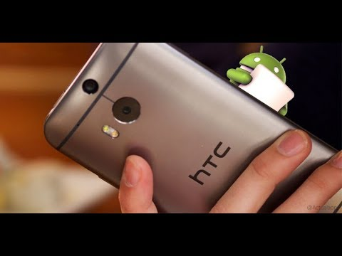 HTC ONE M8 ANDROID 6 O ROM STOCK ZIP FLASHEABLE
