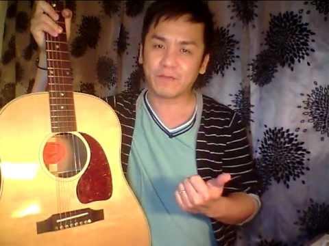 gibson j45 koa custom guitar review in singapore youtube. Black Bedroom Furniture Sets. Home Design Ideas