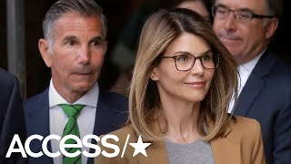 Lori Loughlin Doesn't Believe She'll Be Found Guilty In College Admissions Scam: 'She's A Fighter'