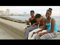 Где заняться любовью на Кубе Скамейка любви Куба Гавана Малекон Malecón Cuba Havana mp3