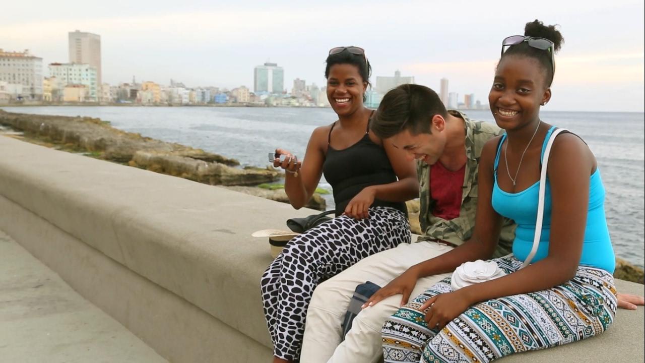 Куба гавана секс туризм