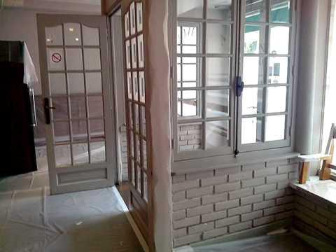 Rénovation de restaurant à paris 75007