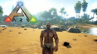VERSIÓN FINAL DE ARK EN PS4 | ARK: Survival Evolved