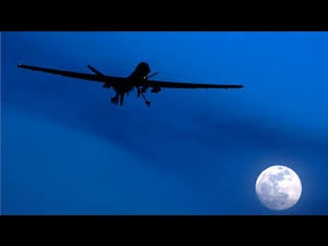 Amnesty International calls for action over 'war crime' drone strikes