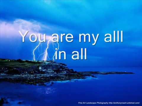 jesus lamb of god lyrics pdf