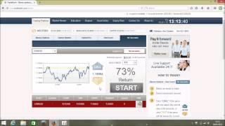 Видео уроки Стратегии для бинарных опционов 60 секунд