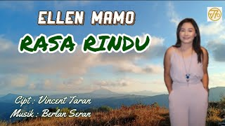 Download lagu RASA RINDU - ELLEN MAMO