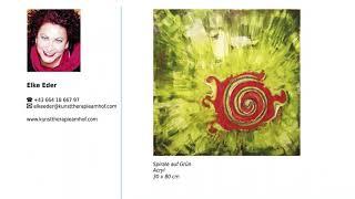 10 Jahre Kunstschaffen - Katalog Teil 1