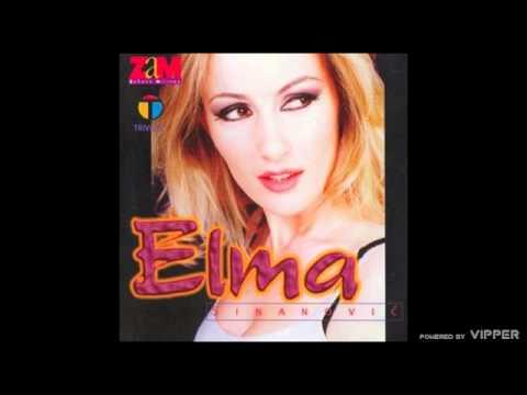 Elma - Sta ces ti u mojim pesmama - (Audio 1998)