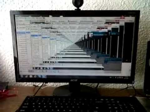 Welp computer is kapot - YouTube LO-38