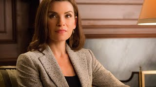 The Good Wife Season 7 Episode 2 Review & After Show | AfterBuzz TV